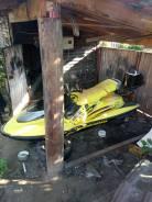 Гидроцикл с плм