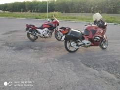 Yamaha TDM, 2001