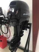 Лодочный мотор Gladiator G 40 FHS