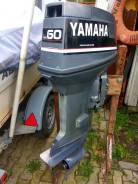 Yamaha 60 FETO
