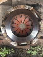 Корзина, диск сцепления Lancer X 1.5