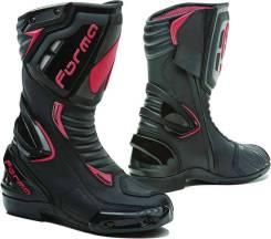 Мото ботинки женские Forma Freccia