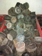 Подушки кузова на крузер