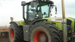 Claas Xerion, 2009