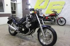 Yamaha FZX 750, 1997