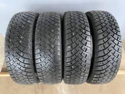 Michelin X-Ice North, 175/70 R14