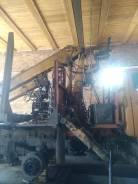 Манипулятор для леса, 2006