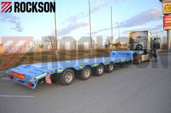Rockson 989144T, 2020