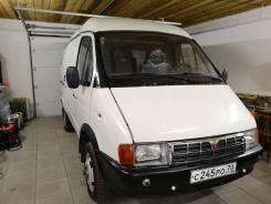 ГАЗ 27057, 2000