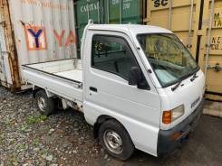 Suzuki Carry, 1997