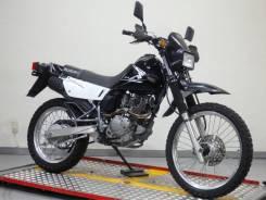 Suzuki DR 200, 2008
