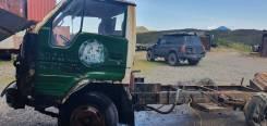 Продам грузовик Toyota Duna на запчасти