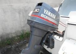 Лодочный мотор Yamaha 80Aetol