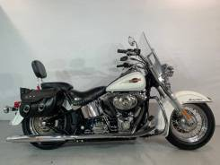 Harley-Davidson Heritage Softail FLSTCI, 2007
