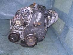 Двигатель Honda F23A~Установка с Честной гарантией~