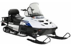 Polaris Widetrak 500 LX, 2014