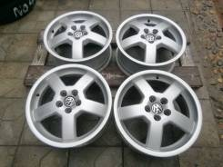 MADE IN Germani * R16 5x100 6.5J ET42 4 шт