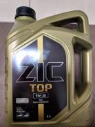 ZIC TOP EURO 5W30, 4л