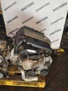 Двигатель BWA Volkswagen Passat B6