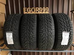 Continental ContiIceContact 2 SUV, 255/55 R18
