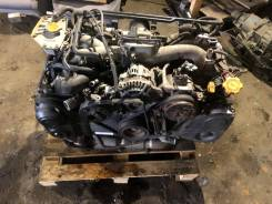 Двигатель в сборе ej205 Subaru Forester SG5