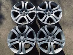 """Диски 18"""" Mazda MPV Turbo 7j +45 5*114.3 [VSE4Kolesa]"""
