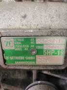 АКПП FEQ ZF 5HP19 для ASN Audi A6