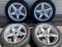 Новые! Диски AGA на Audi, Volkswagen, Skoda, Mercedes. Без пр РФ.