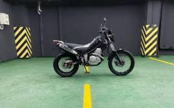 Yamaha XG250 Tricker 250, 2005