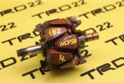 Якорь генератора Toyota 5A/7A/1NZ/2NZ/4S/3S/1ZZ/4ZZ/1SZ, Контрактный.