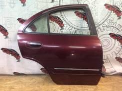 Дверь задняя правая AX5 Nissan Bluebird Sylphy