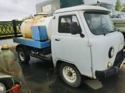 УАЗ-33036, 2003