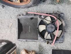 Продам радиатор охлаждения на Toyota Tercel EL45