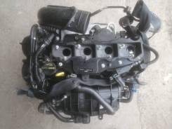 Двигатель Volvo S60 T4 1.6T FB4164T
