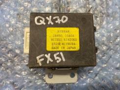Блок комфорта Infiniti FX QX 70