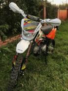 Racer Pitbike RC125-PE, 2019