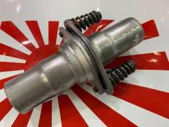 Фланец Мягкое соединение глушителя Toyota Nissan диаметр от45до60