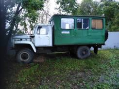 Продам ПТС Газ 33081 Садко(3284) категория D