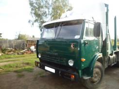 КамАЗ 53229, 1983