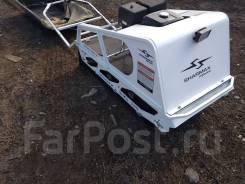 Sharmax Hector Pro 600, 2020