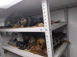 Двигатель 4B11 в разбор