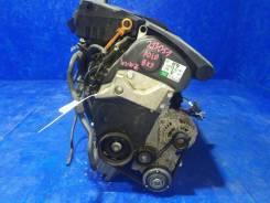 Двигатель Volkswagen Polo 2006 BKY [213051]