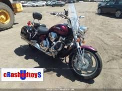 Honda VTX 1800 00224, 2004