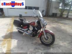 Yamaha XVS 1100 52891, 2004