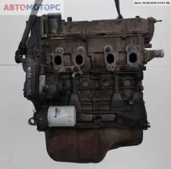 Двигатель Fiat Panda 2006, 1.1 л, бензин (187A1000)