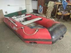 Продается лодка ПВХ MACH