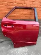 Задняя правая дверь Lexus RX 4