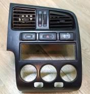 Консоль центральная Nissan Primera P11 GA16DE