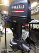Solar420 Strela Yamaha 30
