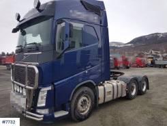 Volvo, 2014